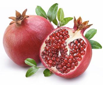 delima-buah